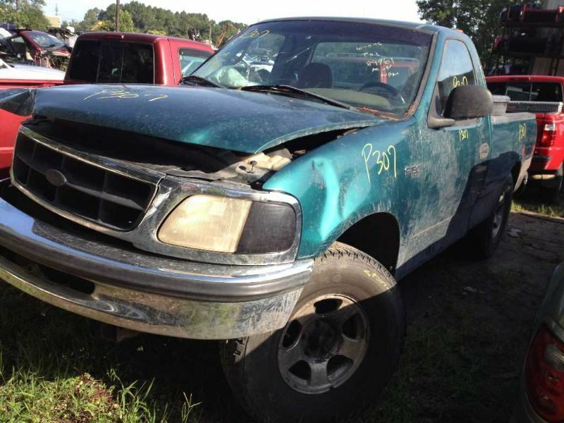 97 98 Ford F150 Manual Transmission 5 Speed Mazda Manual Guide