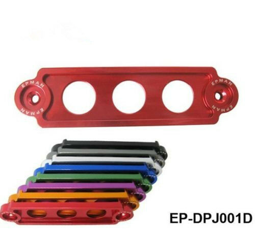 RACING Battery Tie Down For JDM For Honda Civic CRX 88-00
