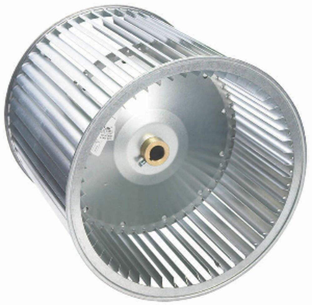 Oem Carrier Payne Bryant La22za120 Squirrel Cage Blower