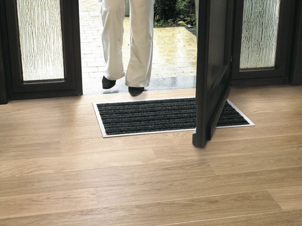 Quick Step Laminate Floor Entrance Mat System Mat Well