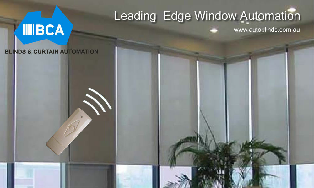 Remote control motorised roller blinds kit group control diy ebay solutioingenieria Image collections