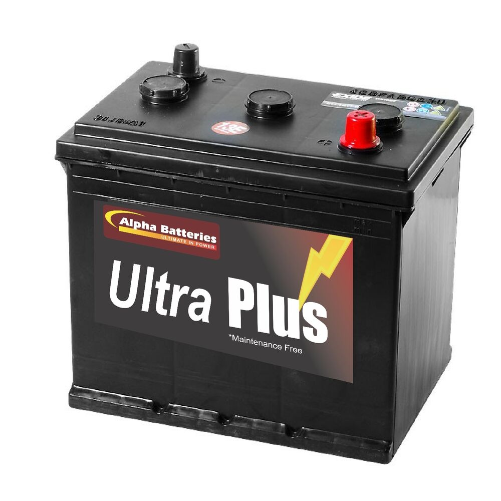Buy New Car Battery Uk