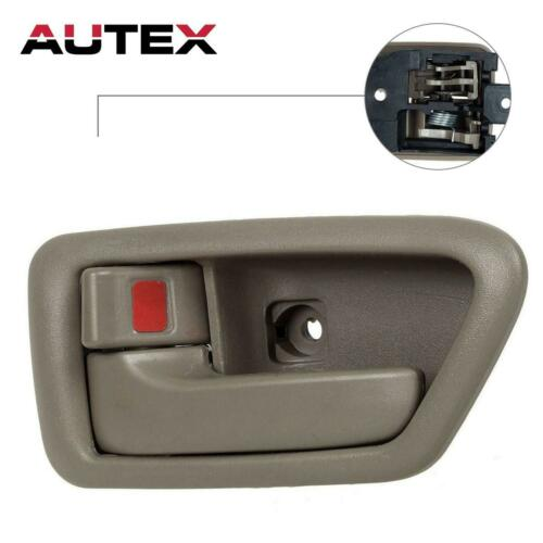 For 1997-2001 TOYOTA CAMRY Interior Beige Front/Rear Left Drive Door Handle