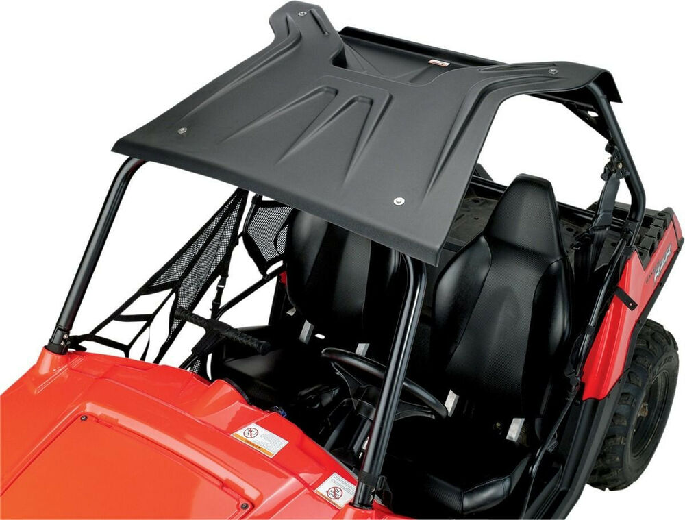 polaris hard top one piece roof rzr 800 s 900 xp 2008 2014. Black Bedroom Furniture Sets. Home Design Ideas