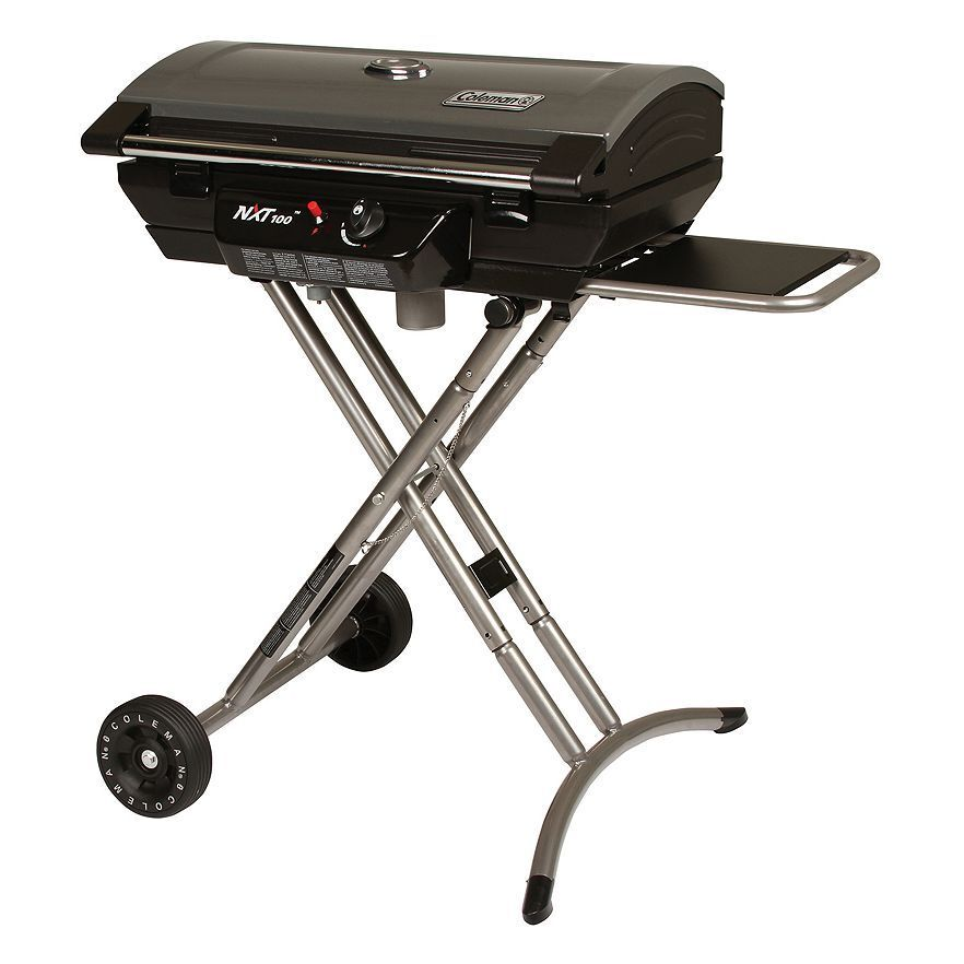 *Brand New* Coleman NXT 100 Grill Burner Stove 2 Portable ...