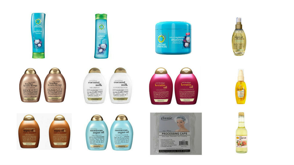 the history of herbal essences Shop from the world's largest selection and best deals for herbal essences hair shampoos shop with confidence on ebay.