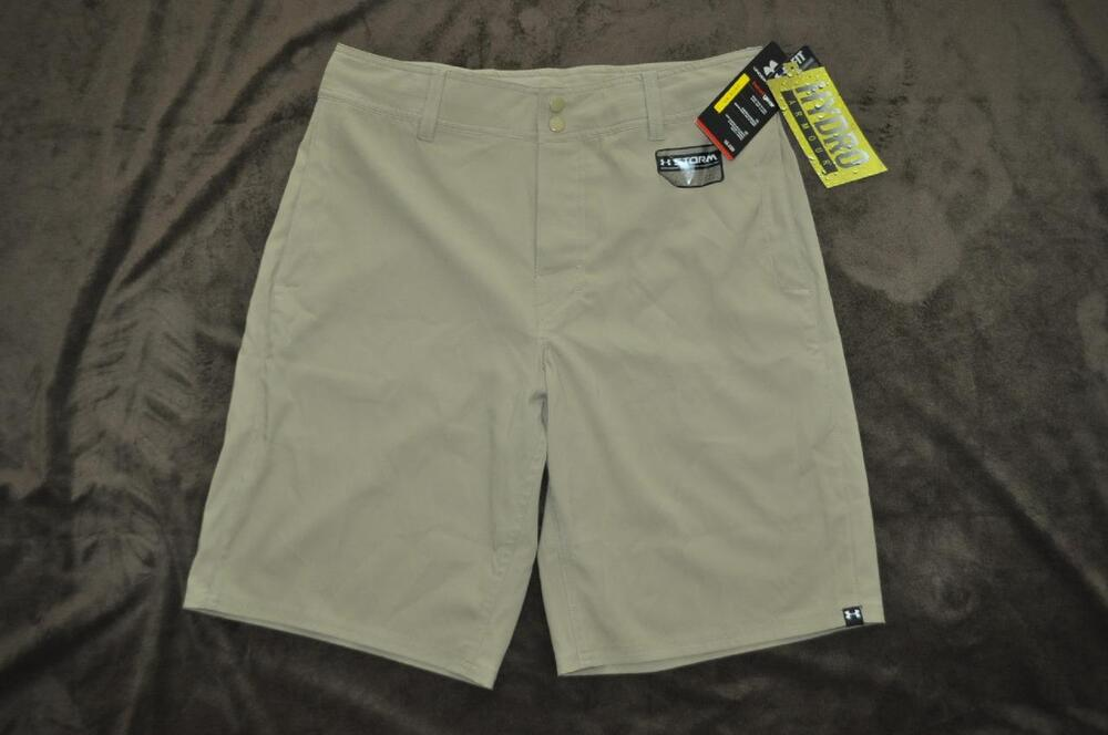 Under armour 1242453 264 mens shorts hydro armour fishing for Under armour fishing shorts