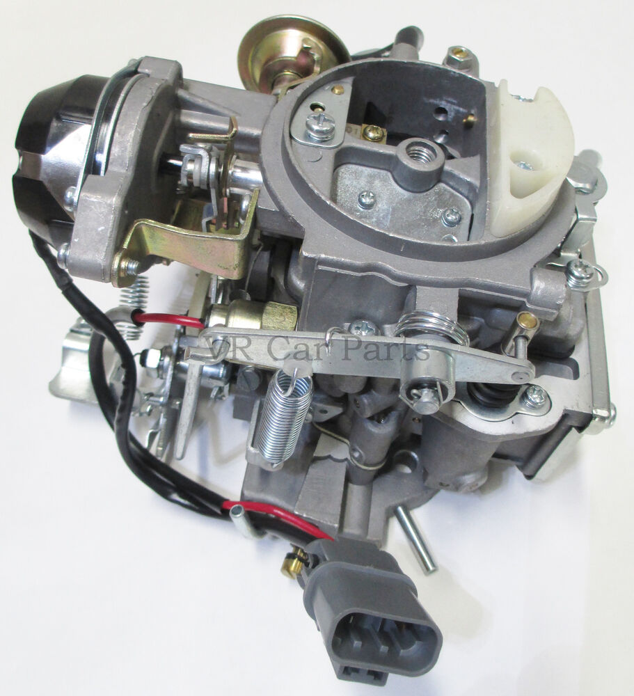 Super Sale  New Carburetor  Fits  Nissan 720  2 4l Z24 1983