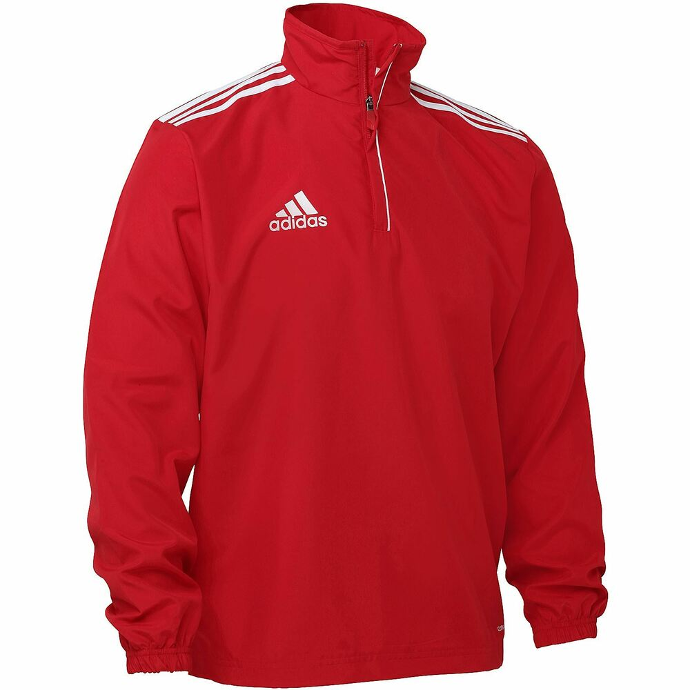 Mens Adidas CORE 11 Windbreaker V39364~Football/Soccer~Jackets~Climaproof | EBay