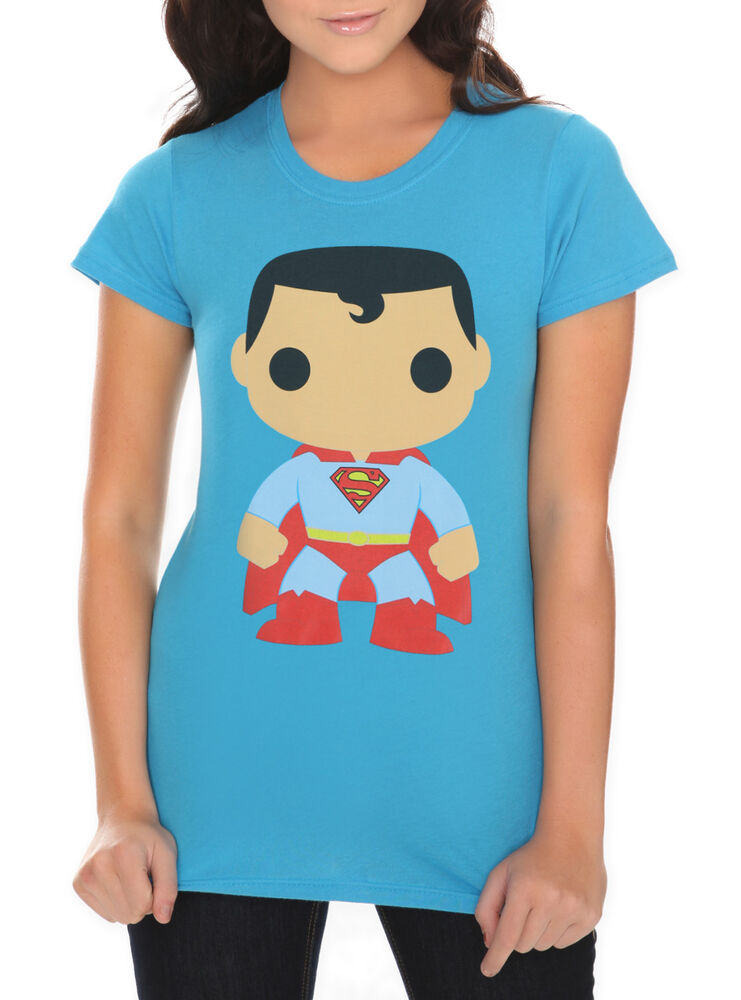 Preowned DC comics youth girls Superman t shirt size Has some blemishes as seen in pictures. RA See pictures for details International shipping available through the global shipping program. 30 da Girls DC Comics Superman SuperGirl Long Sleeve Baseball Shirt Glitter XL 14/ $