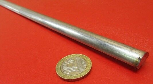 304 Stainless Steel Half Round Rod 1 2 Quot Dia X 3 Foot