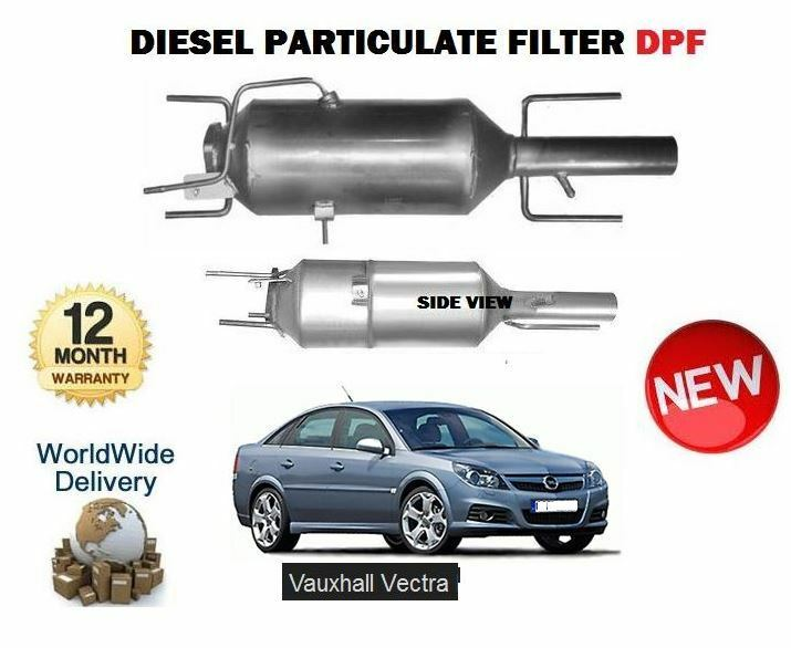 for vauxhall opel vectra 1 9 cdti 2002 new diesel. Black Bedroom Furniture Sets. Home Design Ideas