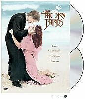 THE THORN BIRDS - COMPLETE TV COLLCTION - NEW / SEALED DVD