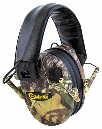 ear protection for shooting new low profile electronic ear muffs protection earmuffs 28847
