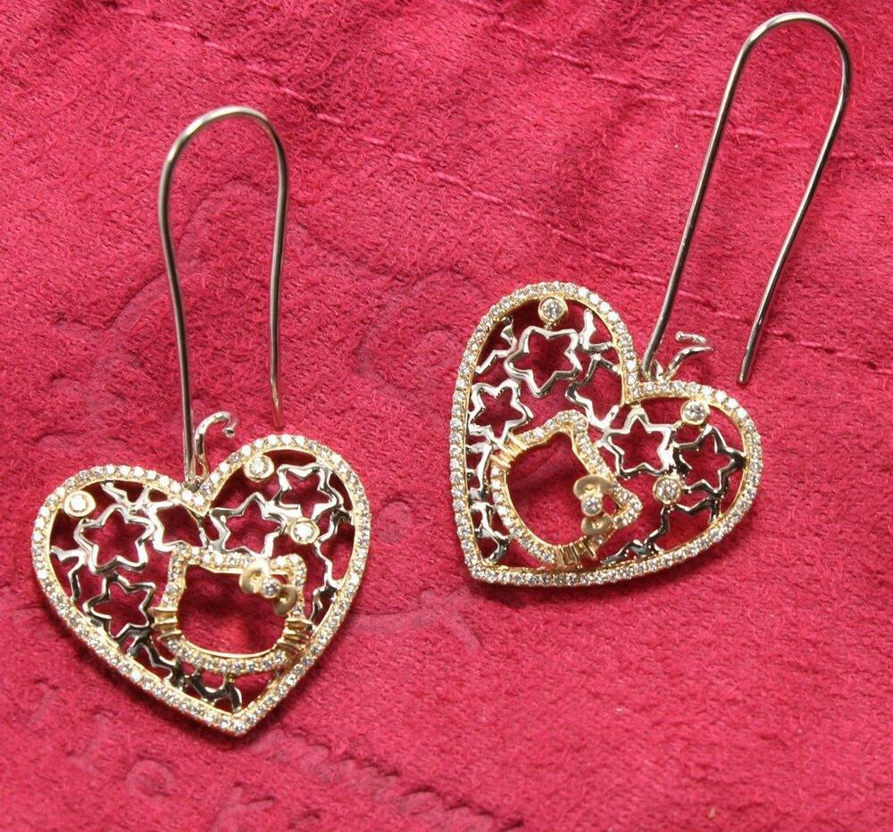 Image Result For Hello Kitty Jewelry By Kimora Lee Simmons