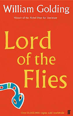 [Download] The lord of the Flies Epub By William Golding