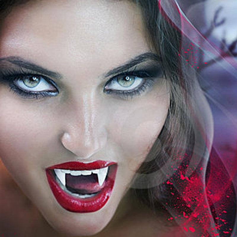 Pictures of vampires