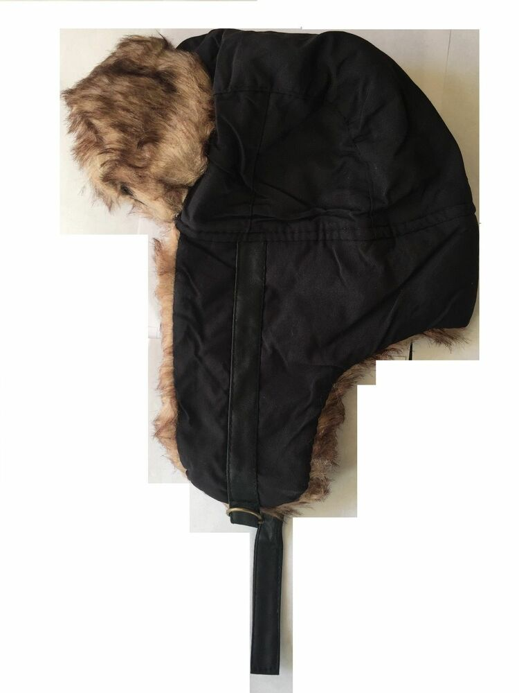 Free Shipping on many items from the world's largest Men's Winter Trapper Hat selection. Find the perfect Christmas gift with eBay this Christmas.