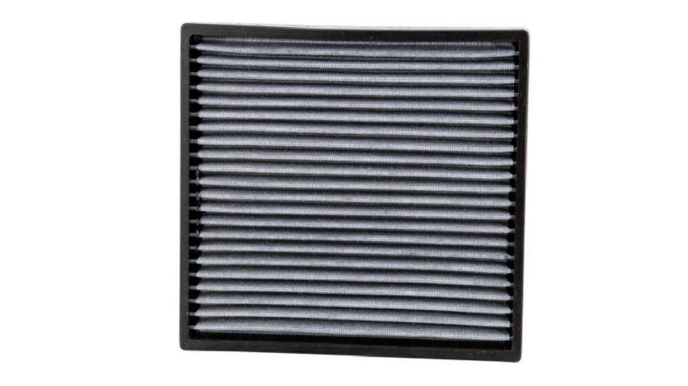 K&N VF2001 Cabin Air Filter For Acura TL/TSX/Honda Accord