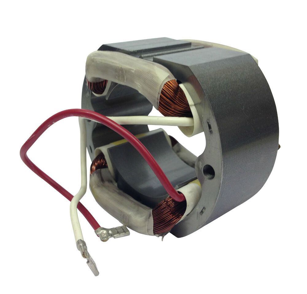 Kitchenaid Stand Mixer Motor Field Coil Assembly 220 240v