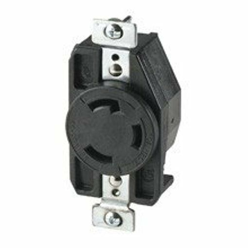 cooper wiring devices twist lock receptacle cwl530r 30a. Black Bedroom Furniture Sets. Home Design Ideas