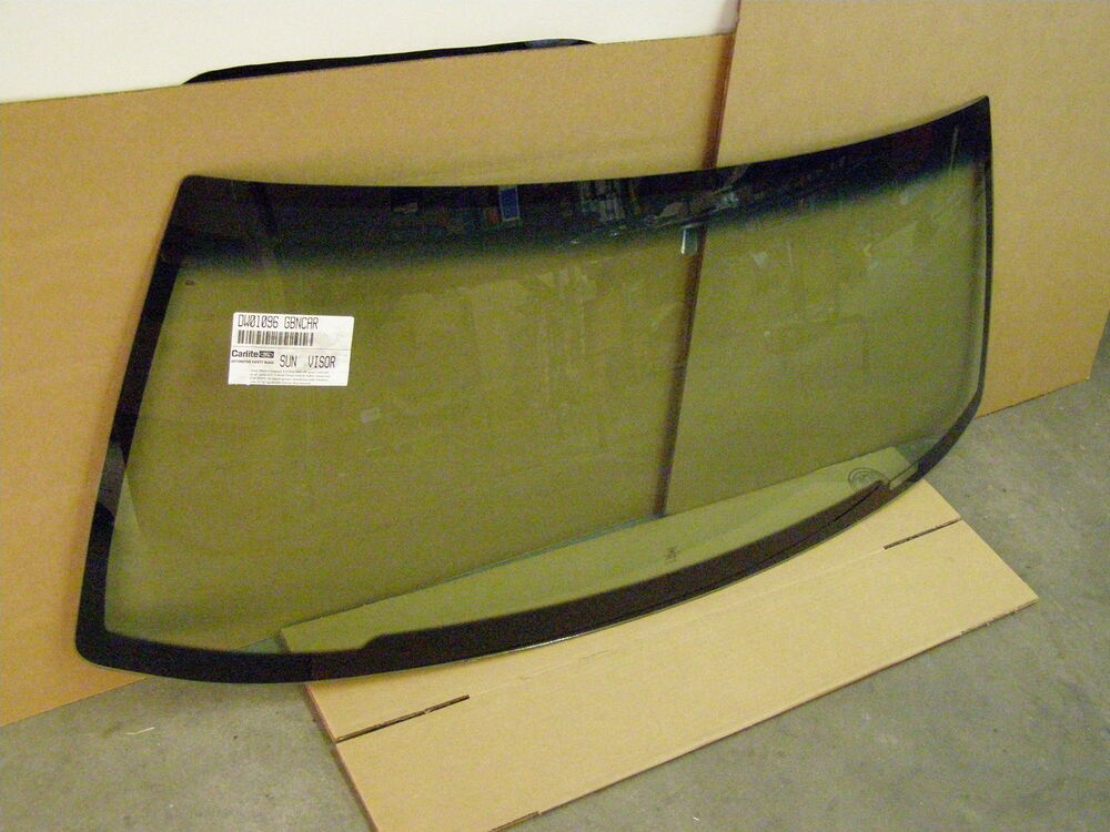 Nos 1987 1993 Ford Mustang Convertible Windshield 1988 1989 1990 1991 1992 Gt Ebay