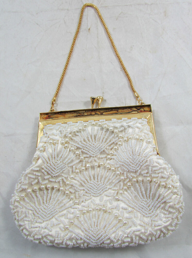 Find great deals on eBay for beaded clutch bag. Shop with confidence.
