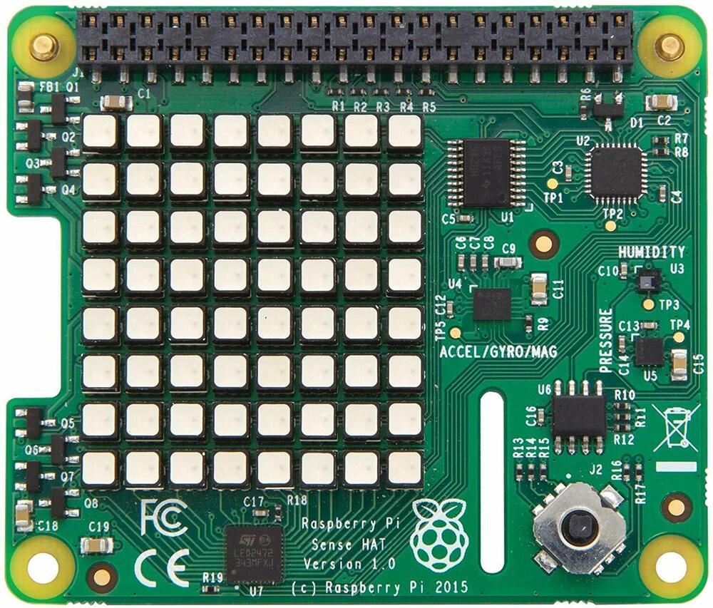 how to use a temperature sensor with raspberry pi
