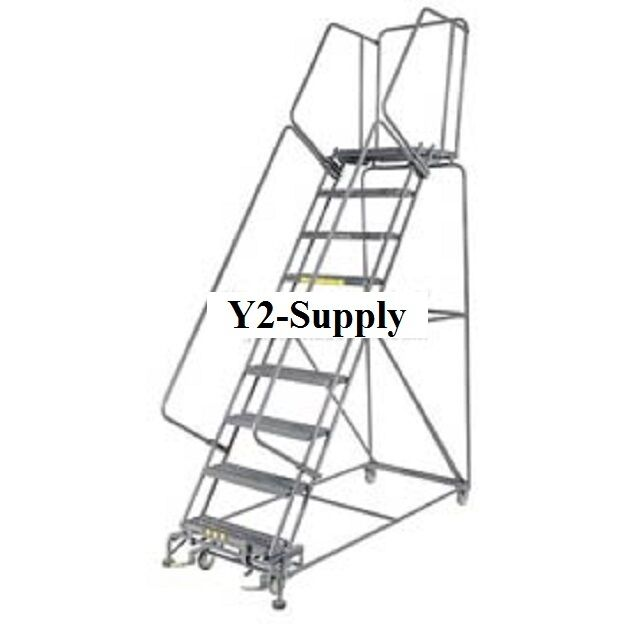 Rolling Ladder On Shoppinder
