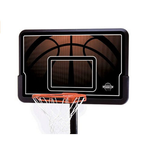 New Portable Basketball System Backboard Play Game Sport Activity Hoop Pool Side Ebay