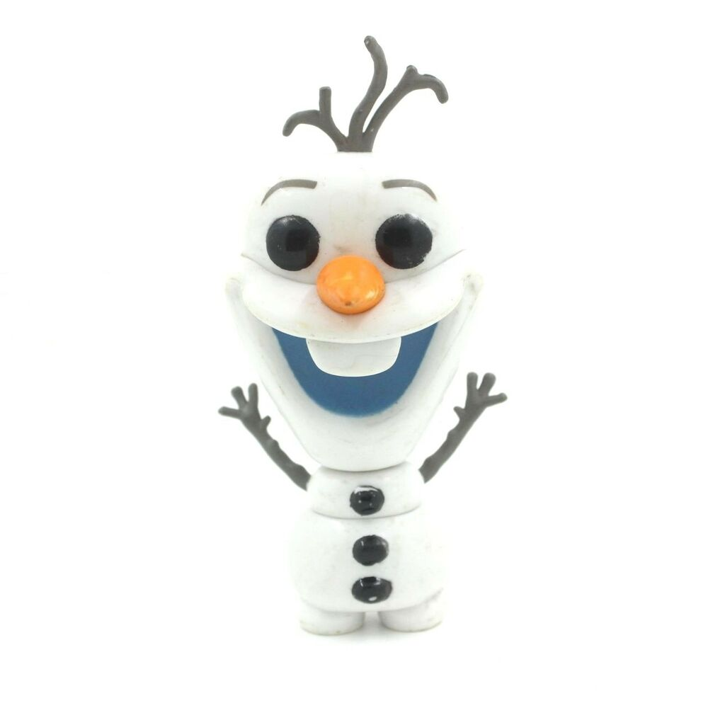 funko pop disney frozen olaf action figure ebay. Black Bedroom Furniture Sets. Home Design Ideas