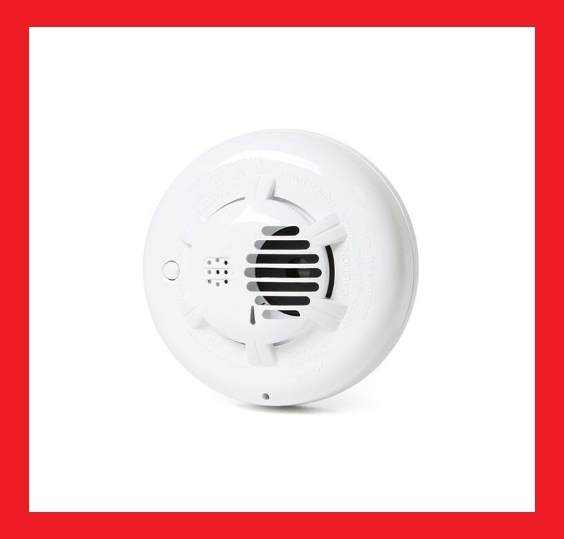 2gig co3 345 wireless carbon monoxide detector for 2gig go control sky security ebay. Black Bedroom Furniture Sets. Home Design Ideas