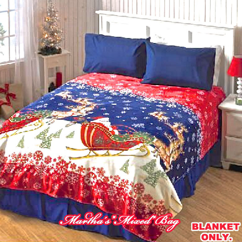Kids Christmas Quilts
