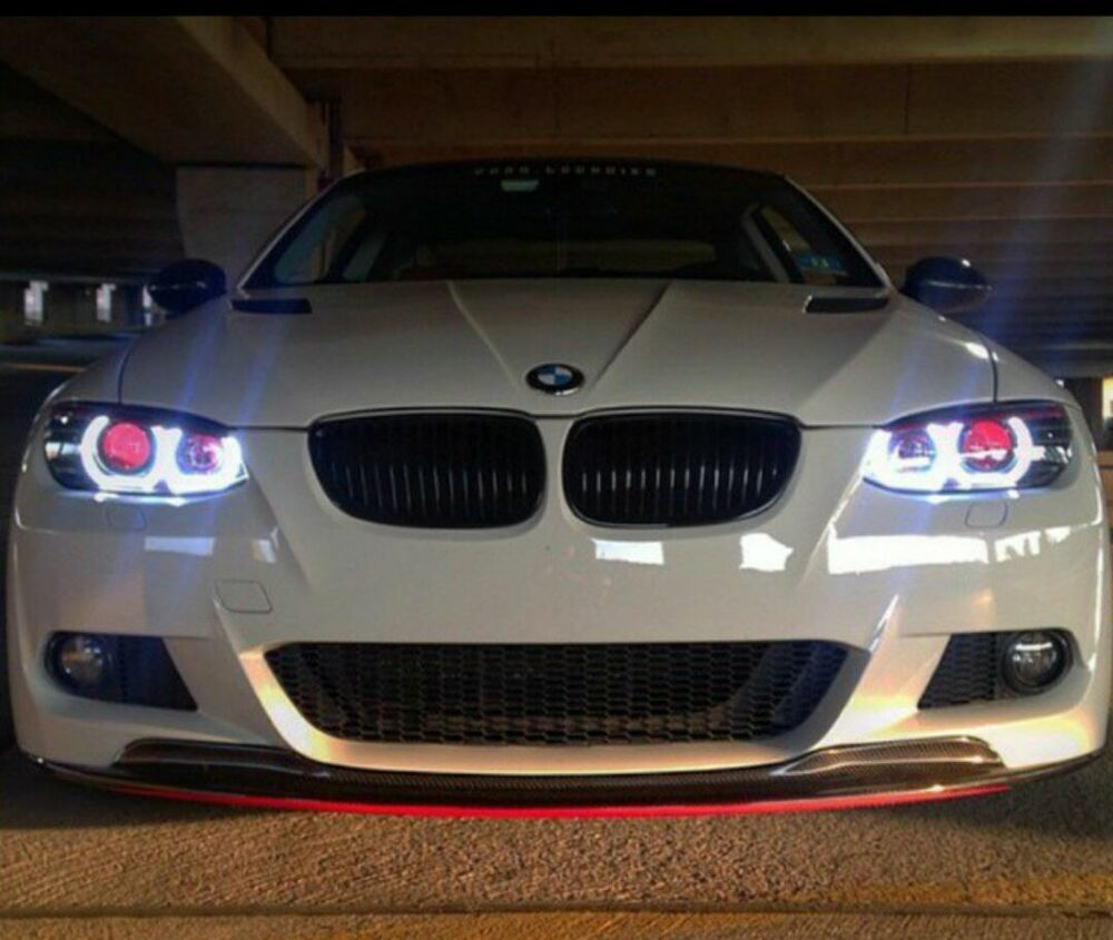 bavgruppe dtm led angel eye kit for bmw f30 e92 e90 e60. Black Bedroom Furniture Sets. Home Design Ideas