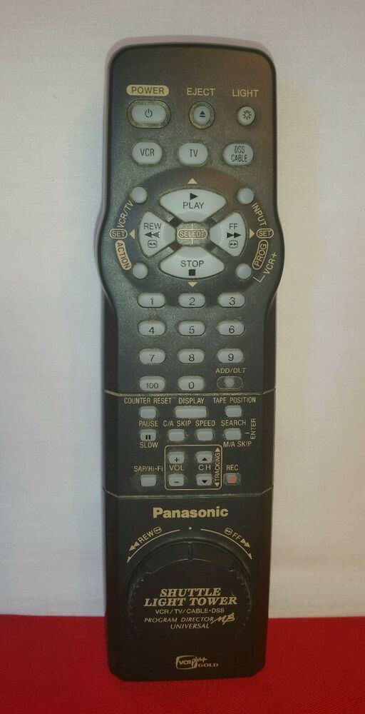 how to connect a universal remote to the tv