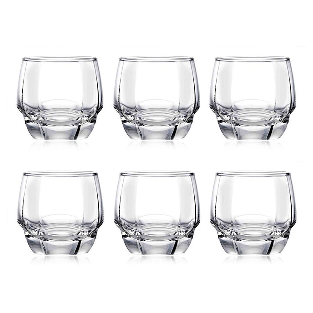 Oz Double Old Fashioned Glasses