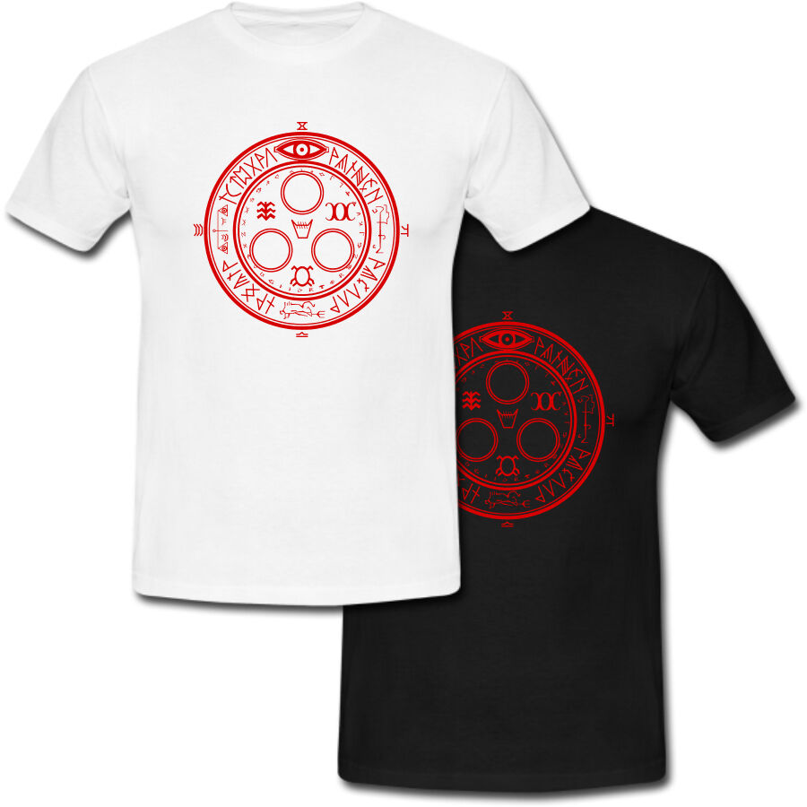 Halo of the sun logo the order silent hill t shirt usa for Order shirts with logo