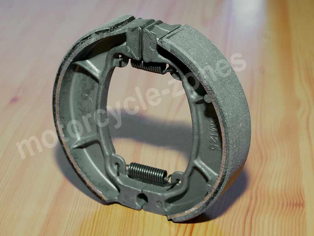 Honda Rebel 250 For Sale >> Motorcycle Rear Wheel Brake Shoe Kit Pad For Honda Rebel CA 250 CMX 250C CMX250 | eBay