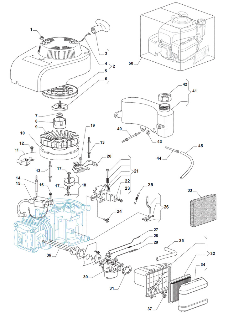 honda gcv160 pressure washer parts diagram  honda  auto