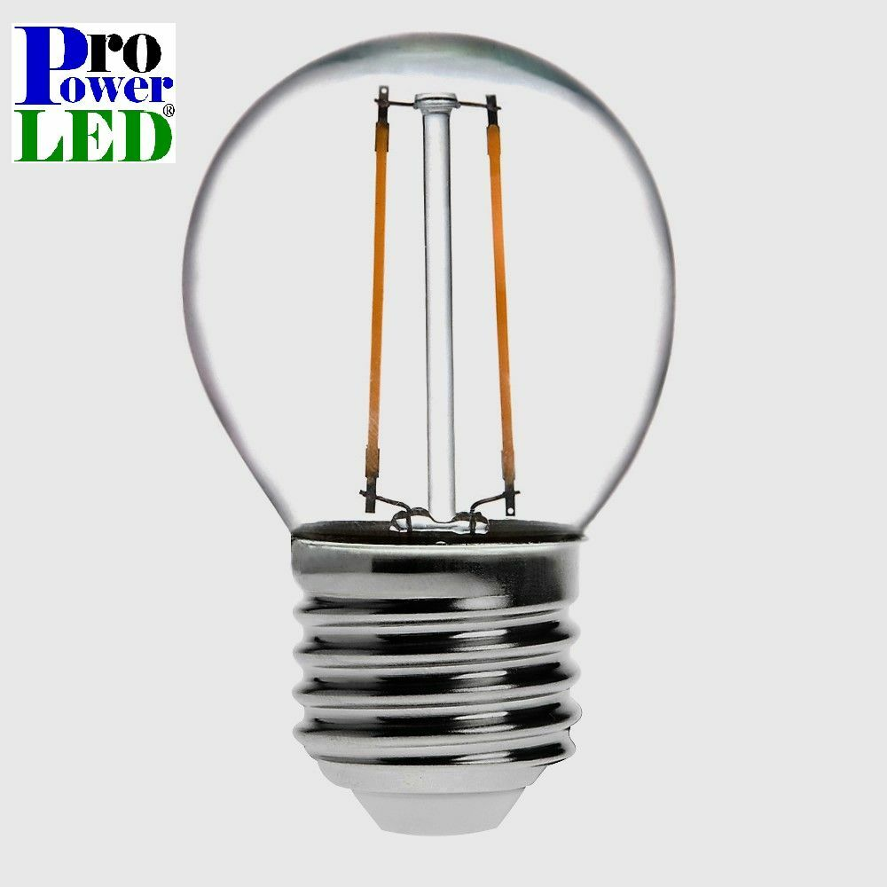 e27 base 2w 200 lumens 110v ac filament led replaces 20w incandescent bulbs ebay. Black Bedroom Furniture Sets. Home Design Ideas