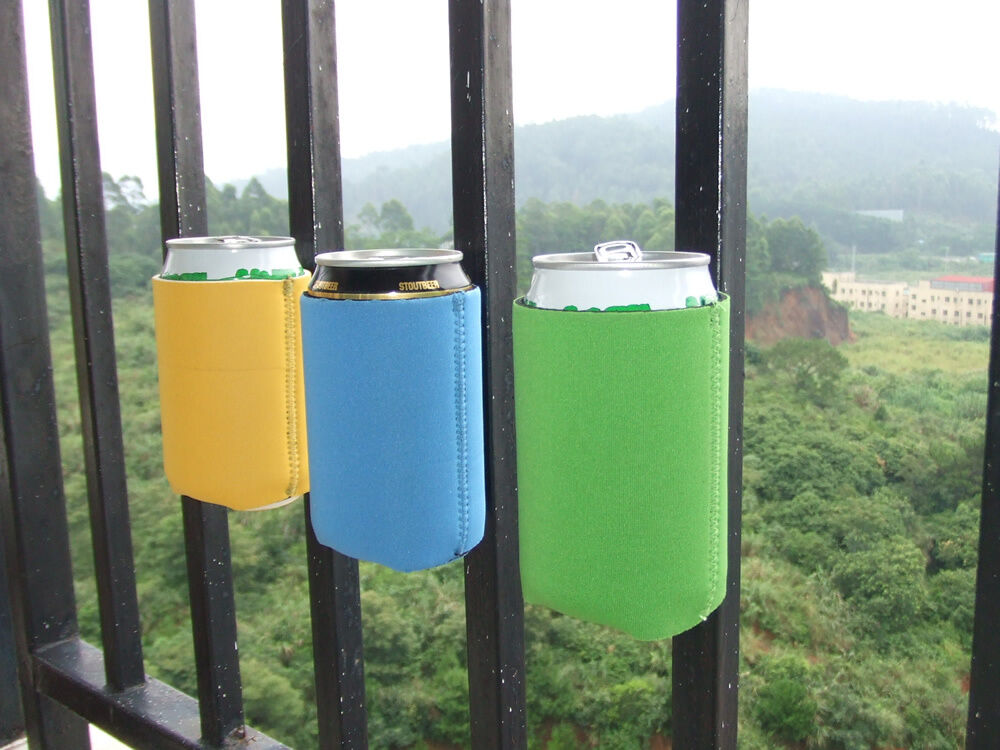Beer Can Cooler ~ Oz ml new magnetic can cooler beer