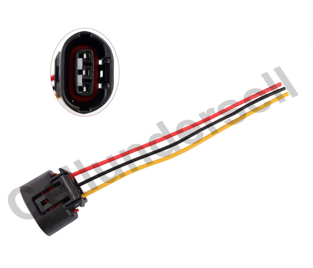 alternator repair plug harness connector for toyota suzuki. Black Bedroom Furniture Sets. Home Design Ideas