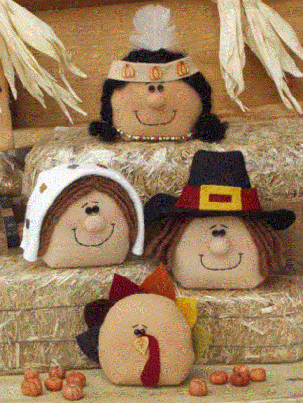 thanksgiving crew by cotton wood creations pattern