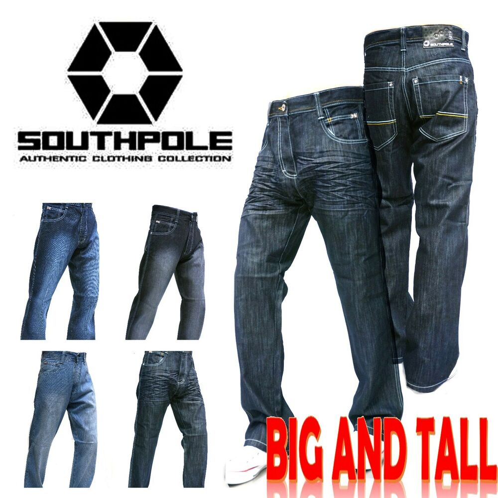 Top Sites for Tall Jeans
