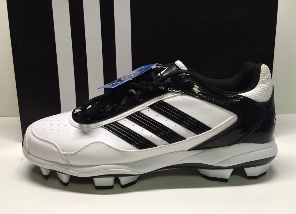 New Adidas Women S Abbott Pro Tpu 2 Molded Softball Cleats