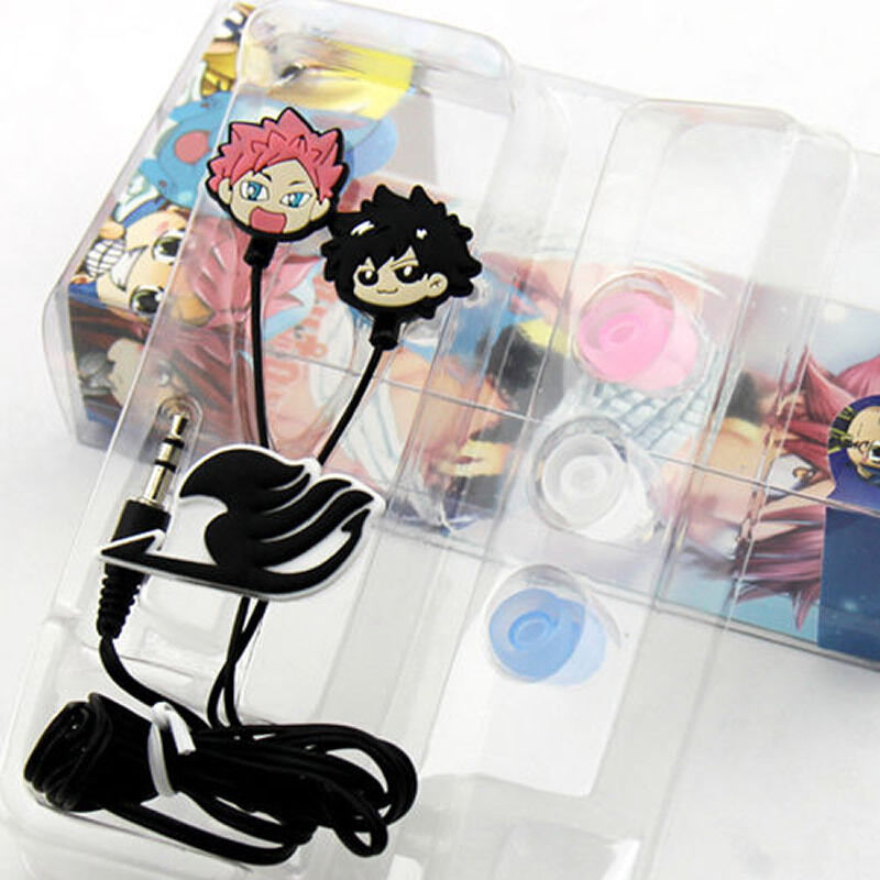 Fairy Tail Natsu And Gray Cute 1 Pc New Japane...