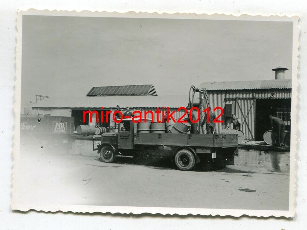 foto luftwaffe lkw standort tankstelle in hannover 1611 ebay. Black Bedroom Furniture Sets. Home Design Ideas