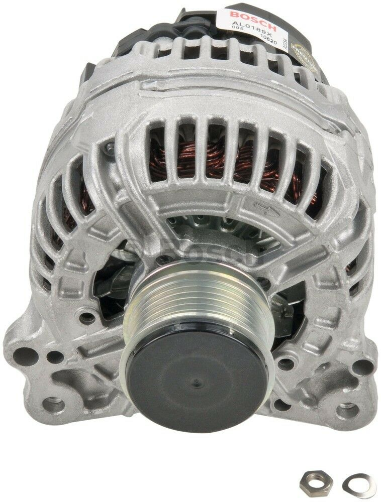 OEM Reman Alternator For Audi TT 1.8 3.2 2002-06 VW Beetle
