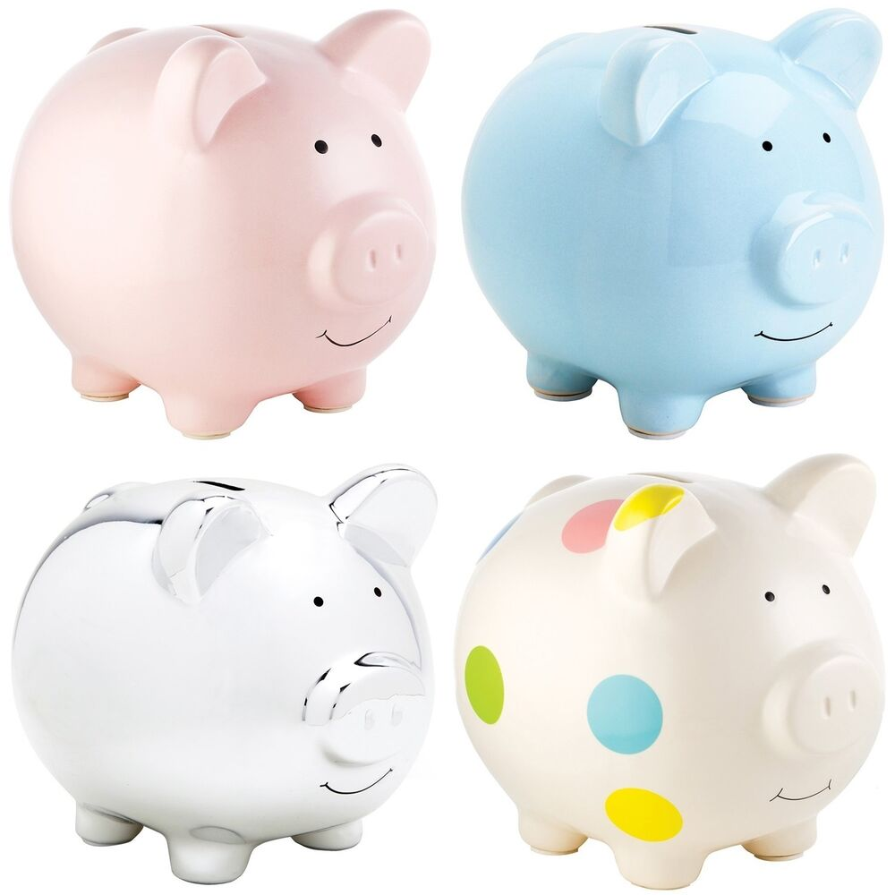 extra large piggy bank for adults