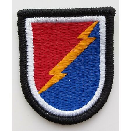 img-US ARMY PATCH 25th Infantry Division 4th Brigade Beret Flash Badge American USA